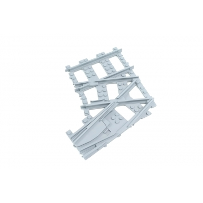 Engels Kruiswissel Adapter R104 Links